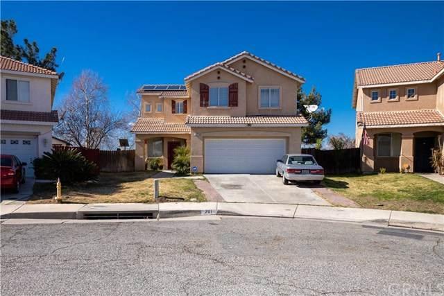 701 Chatham Way, San Jacinto, CA 92583 (#303007249) :: Tony J. Molina Real Estate