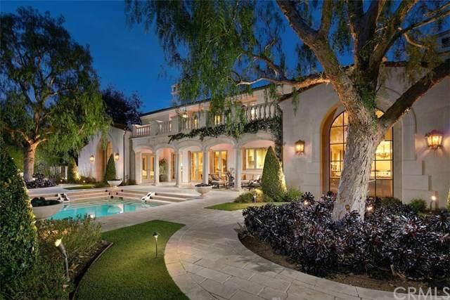 23 Black Hawk, Irvine, CA 92603 (#303007280) :: Tony J. Molina Real Estate