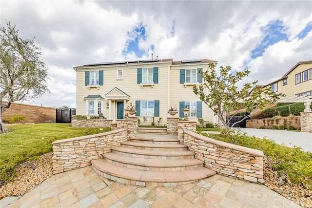 4012 Paso Fino Way, Yorba Linda, CA 92886 (#303007286) :: Tony J. Molina Real Estate
