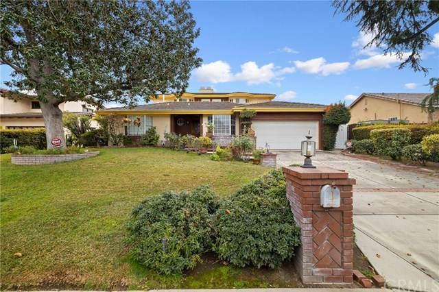 1130 Drake Road, Arcadia, CA 91007 (#303007287) :: Yarbrough Group