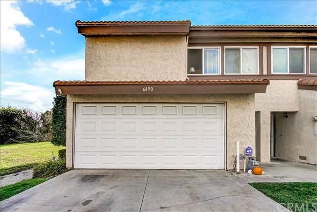 6490 Sonora Way, Cypress, CA 90630 (#303007296) :: Tony J. Molina Real Estate