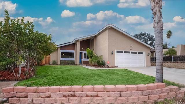 1852 Sonoma Lane, Lemon Grove, CA 91945 (#303007310) :: Tony J. Molina Real Estate