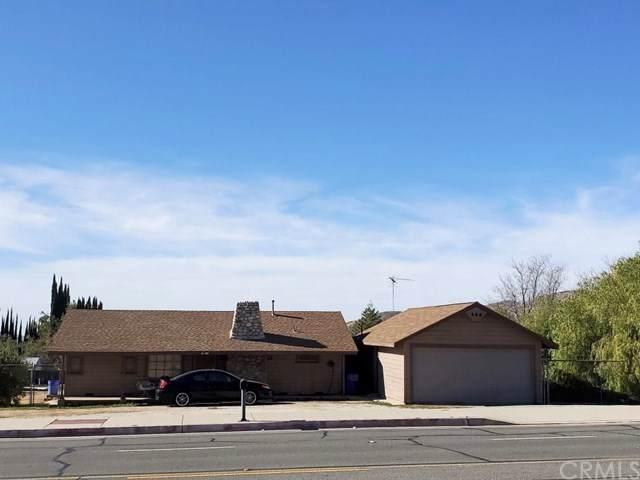 11750 Bryant Street, Yucaipa, CA 92399 (#303007323) :: Wannebo Real Estate Group