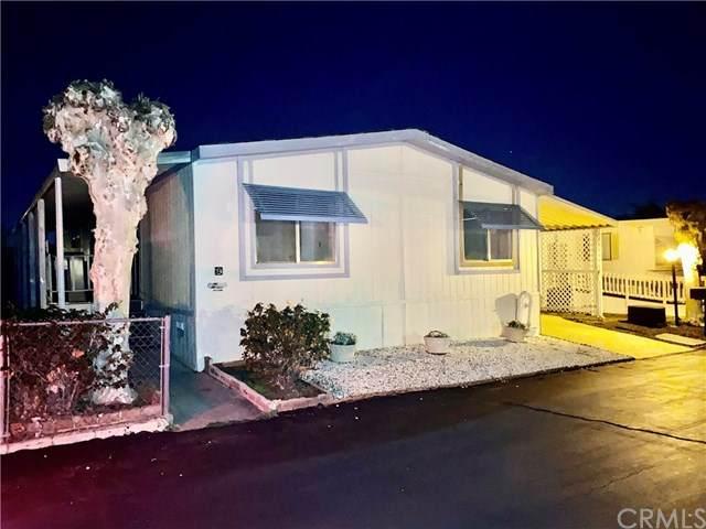 31750 Machado #9, Lake Elsinore, CA 92530 (#303007597) :: Solis Team Real Estate