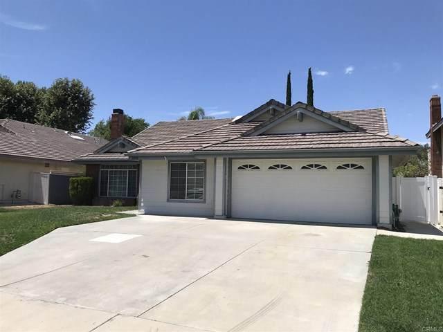 31018 Shaba Circle, Temecula, CA 92592 (#303007820) :: Solis Team Real Estate