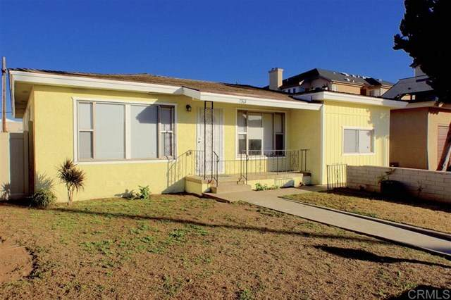 753 12Th St, Imperial Beach, CA 91932 (#303008333) :: Compass
