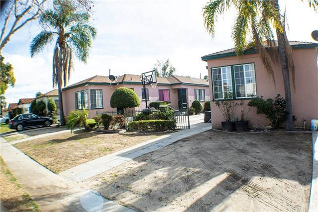 2516 Illinois Avenue, South Gate, CA 90280 (#303008557) :: The Stein Group