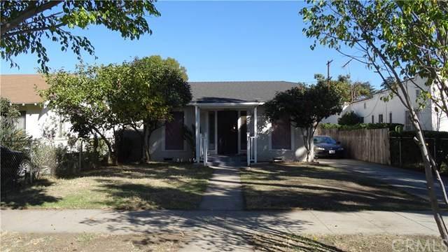3919 Boyce Avenue, Atwater Village, CA 90039 (#303008595) :: Compass