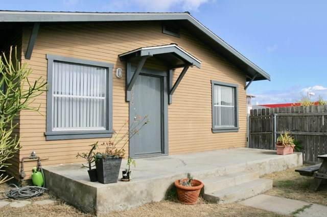 3026 Nimitz, Point Loma, CA 92106 (#303008730) :: Carrie Filla & Associates