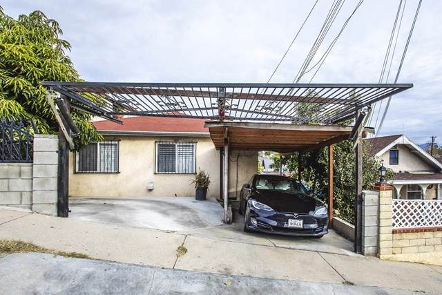 3935 E 6Th Street, East Los Angeles, CA 90023 (#303008792) :: SD Luxe Group