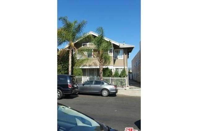 960 Fedora Street, Los Angeles, CA 90006 (#303009660) :: Compass
