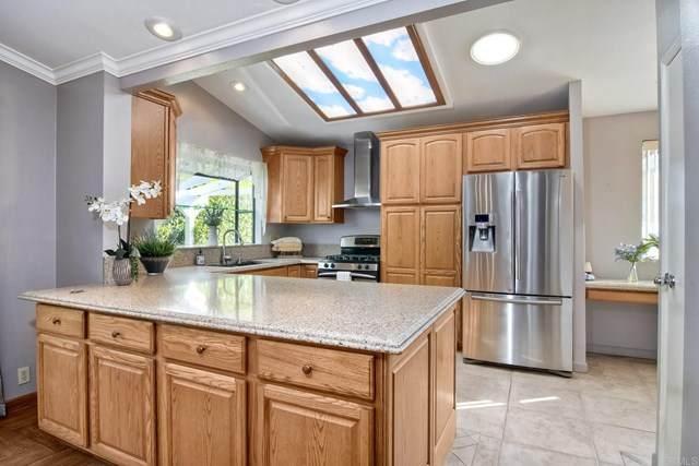 2010 W San Marcos Blvd #32 Boulevard, San Marcos, CA 92078 (#303009786) :: San Diego Area Homes for Sale