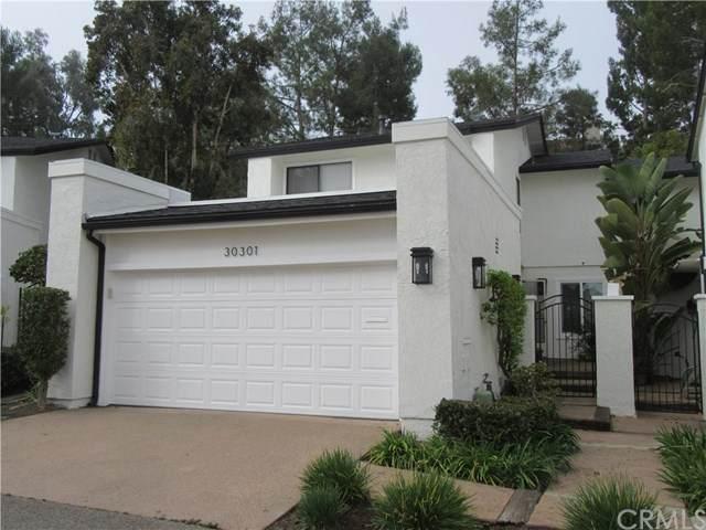 30301 Via Reata, Laguna Niguel, CA 92677 (#303009791) :: PURE Real Estate Group
