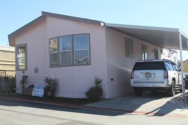 1380 Oak Hill Spc 55, Escondido, CA 92027 (#NDP2101052) :: The Marelly Group   Compass