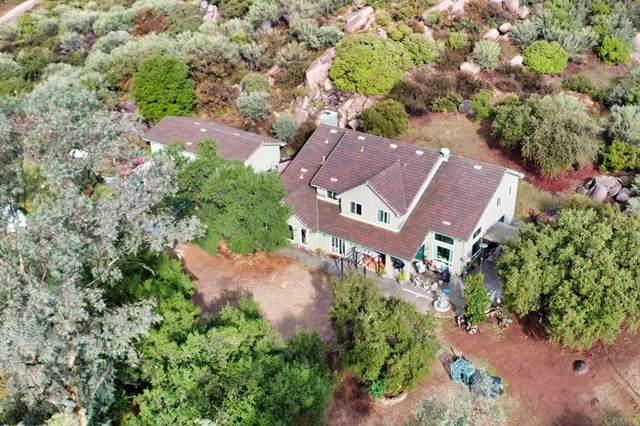 19310 Laurel Lane, Ramona, CA 92065 (#NDP2101058) :: Wannebo Real Estate Group