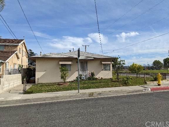 2700 Lindy Avenue, Rosemead, CA 91770 (#303010079) :: Compass