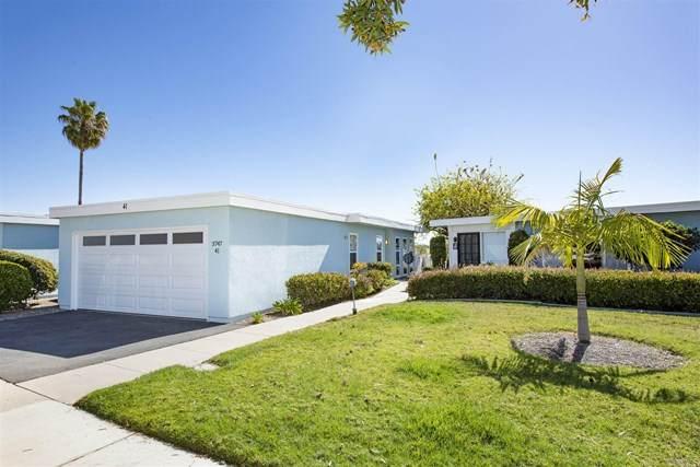 3747 Vista Campana #41, Oceanside, CA 92057 (#303010770) :: Carrie Filla & Associates