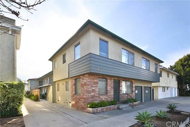 3024 E 3rd Street, Long Beach, CA 90814 (#303010856) :: Compass