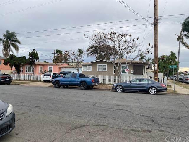 609 A Avenue - Photo 1