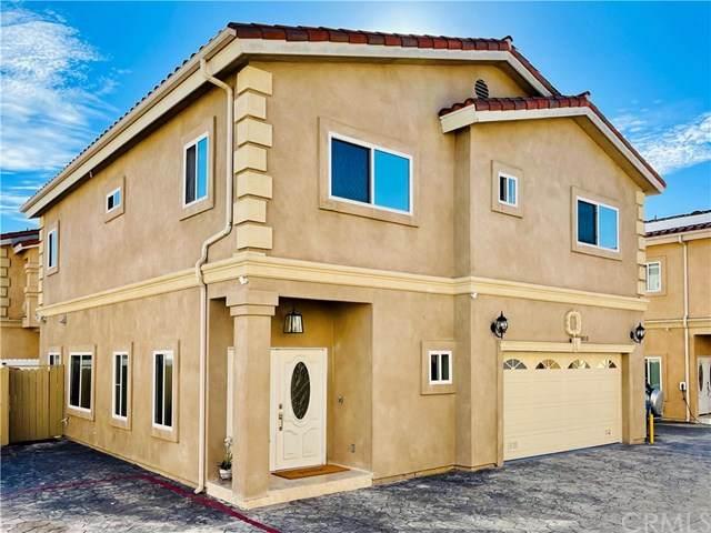 14010 Lemoli Avenue D, Hawthorne, CA 90250 (#303012159) :: Compass