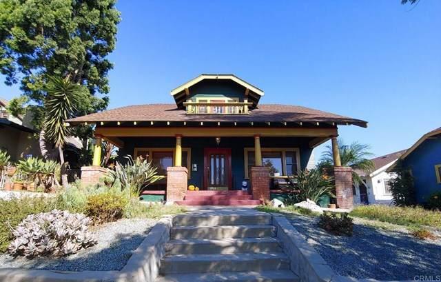 2736 C Street, San Diego, CA 92102 (#303012385) :: San Diego Area Homes for Sale