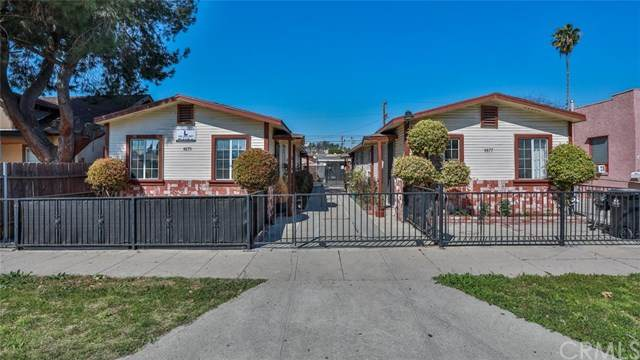 4875 Axtell Street, Los Angeles, CA 90032 (#303012567) :: Compass