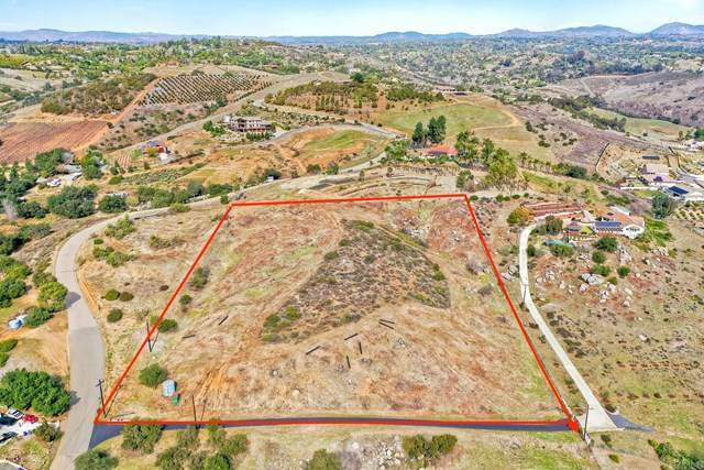 32051 Shamrock, Bonsall, CA 92003 (#303013402) :: The Marelly Group | Compass