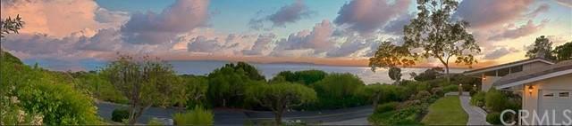 3 Cinnamon Lane, Rancho Palos Verdes, CA 90275 (#SB21017437) :: Keller Williams - Triolo Realty Group