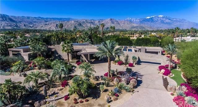 7 Coronado Court, Rancho Mirage, CA 92270 (#303014353) :: Cay, Carly & Patrick | Keller Williams