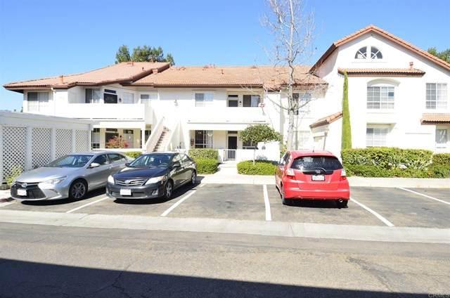 11595 Caminito La Bar #3, San Diego, CA 92126 (#303015043) :: PURE Real Estate Group