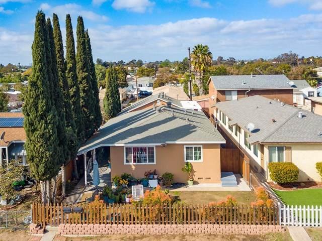 2836 Fairmount Avenue, San Diego, CA 92105 (#303015620) :: SD Luxe Group