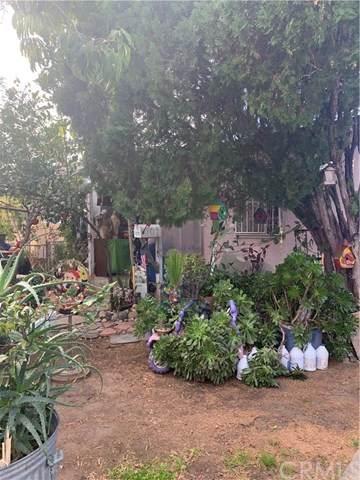 407 S Ferris Avenue, Los Angeles, CA 90022 (#303015896) :: Cay, Carly & Patrick   Keller Williams