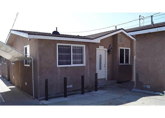 3774 Eagle Street, Los Angeles, CA 90063 (#303016295) :: Compass