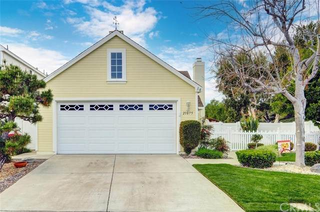 21075 Peppertree Lane, Mission Viejo, CA 92691 (#303017421) :: The Mac Group