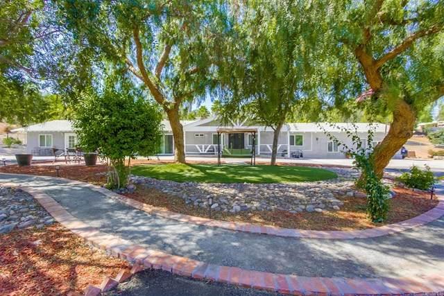 1863 Dehesa Road, El Cajon, CA 92019 (#303017581) :: Carrie Filla & Associates