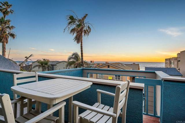 910 S Pacific Street #5, Oceanside, CA 92054 (#303017744) :: Compass