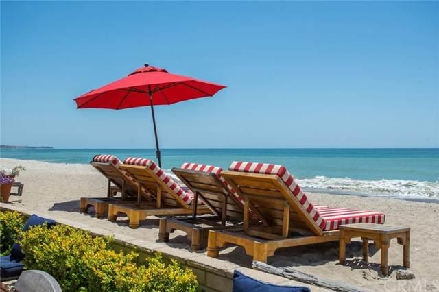 35215 Beach Road, Dana Point, CA 92624 (#303017777) :: Compass