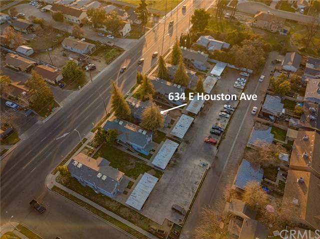 634 E Houston Avenue, Visalia, CA 93292 (#303018033) :: Cay, Carly & Patrick   Keller Williams
