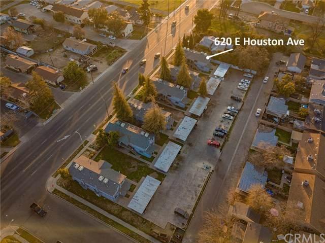 620 E Houston Avenue, Visalia, CA 93292 (#303018059) :: Cay, Carly & Patrick   Keller Williams