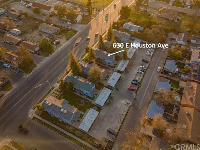 630 E Houston Avenue, Visalia, CA 93292 (#303018079) :: Cay, Carly & Patrick   Keller Williams