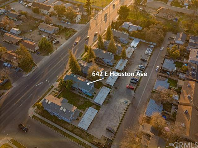 642 E Houston Avenue, Visalia, CA 93292 (#303018114) :: Cay, Carly & Patrick   Keller Williams
