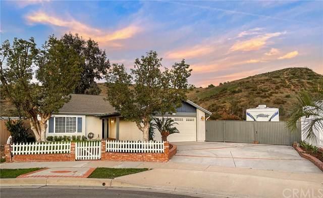 429 N Richard Street, Orange, CA 92869 (#303018263) :: Cay, Carly & Patrick | Keller Williams