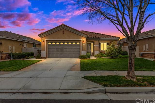 5306 Paseo Famosa, Hemet, CA 92545 (#303018383) :: SD Luxe Group