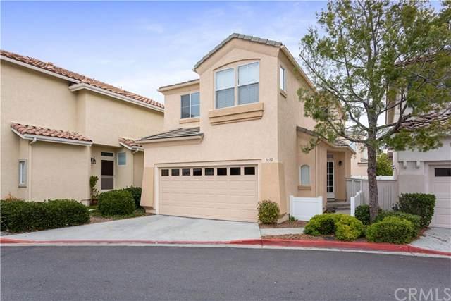 1872 Saint Thomas Road, Vista, CA 92081 (#303018406) :: Yarbrough Group