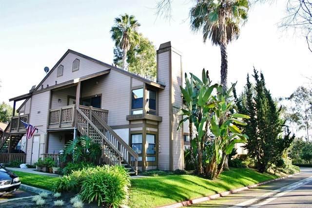 1959 Wellington Lane #8, Vista, CA 92081 (#303018490) :: SD Luxe Group