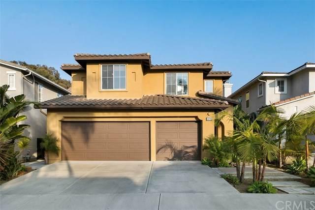32732 Camaron, Dana Point, CA 92629 (#OC21030298) :: Wannebo Real Estate Group