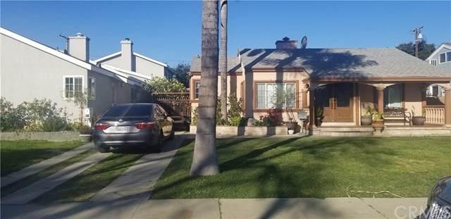 6015 Nevada Avenue, South Gate, CA 90280 (#303019103) :: Cay, Carly & Patrick | Keller Williams