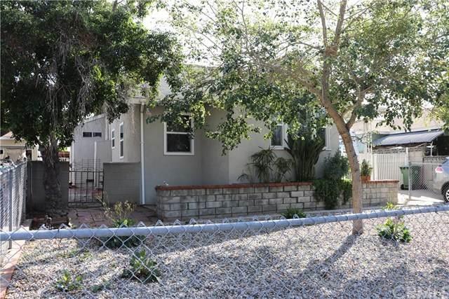 642 S Arizona Avenue, Los Angeles, CA 90022 (#303019159) :: Cay, Carly & Patrick   Keller Williams