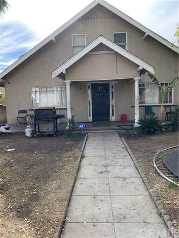 495 W 23rd Street, San Bernardino, CA 92405 (#303019396) :: Compass