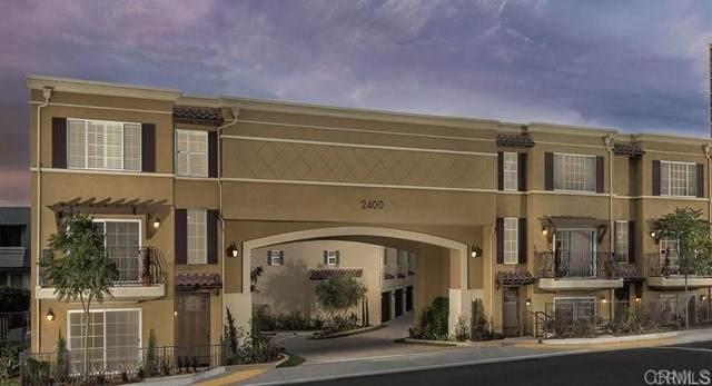 2400 Torrey Pines Rd #110, La Jolla, CA 92037 (#303019465) :: Carrie Filla & Associates